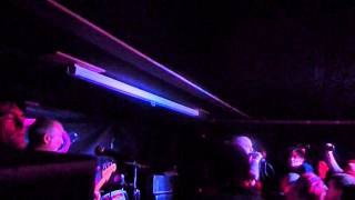 Angelic Upstarts 09 Kids On The Street (The Pipeline 09/11/2013)