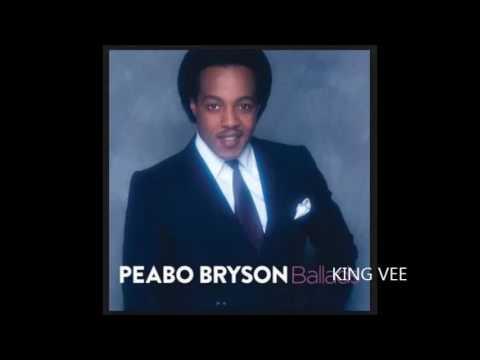 Peabo Bryson - Feel the Fire