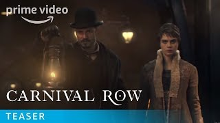 Carnival Row | Season 1 - Teaser #2