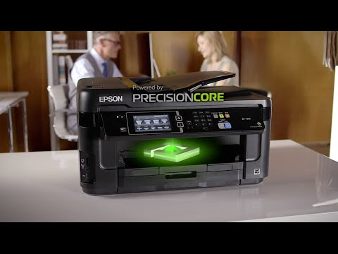 EPSON WORKFORCE 7610 WINDOWS 8 DRIVER