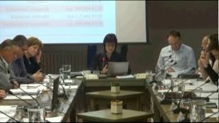 Predstavitev predloga proračuna Občine Ljutomer za leto 2013