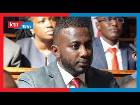 Seneta wa Lamu Anwar Loitiptip aachiliwa huru kwa dhamana na mahakama ya Nanyuki | MBIU YA KTN