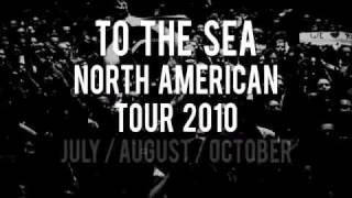 Jack Johnson - To The Sea North America Tour 2010