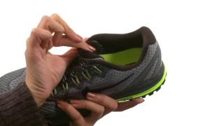 Nike Air Zoom Wildhorse 3 Men's Running Shoe video