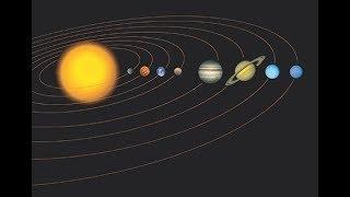 Eine Reise Durch Unser Sonnensystem   Maßstäbe Und Entfernungen [Yggi's Kosmos Folge 13]