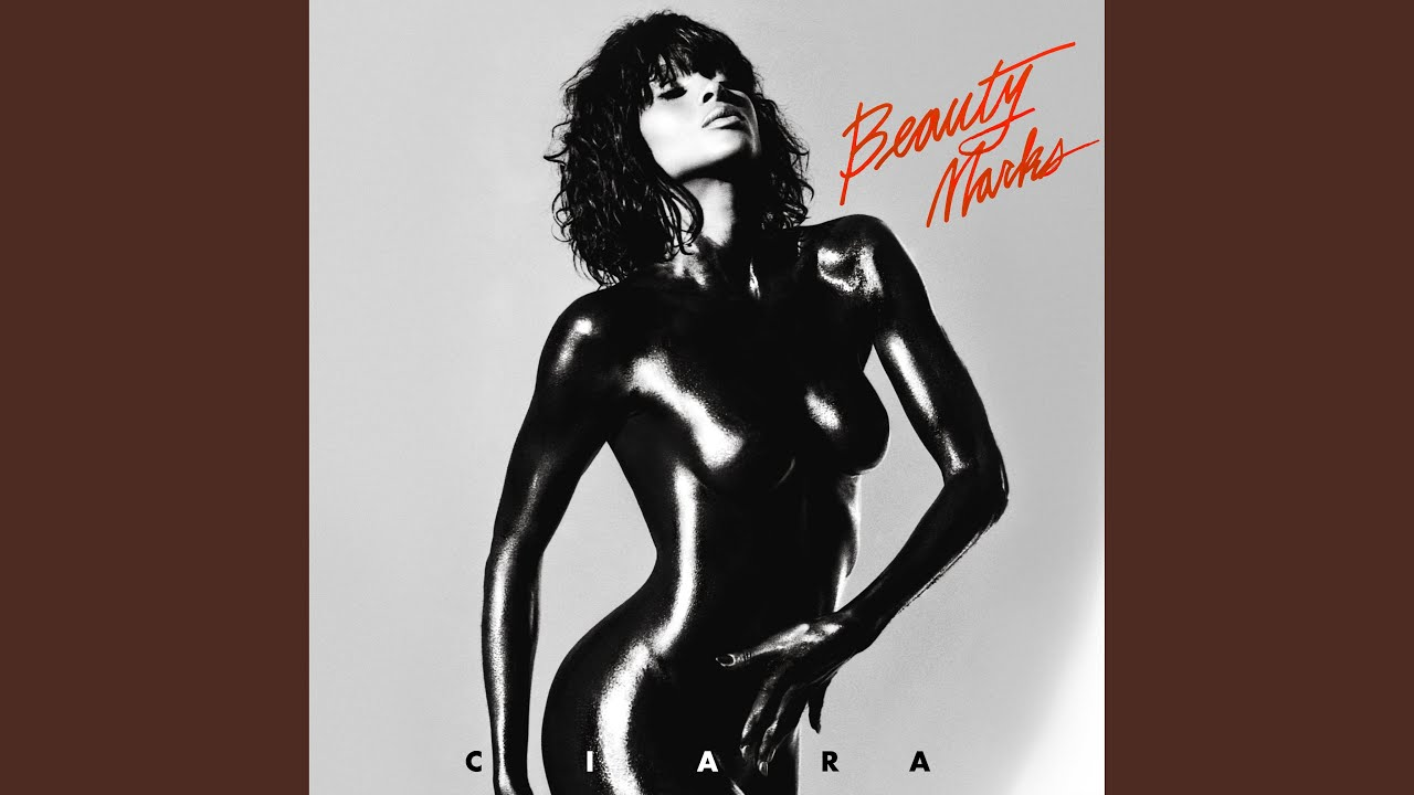 Beauty Marks Album by Ciara (Official Audio)