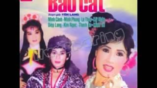 Bão Cát  Cải Lương Trước 1975  Minh Cảnh, Minh Phụng, Lệ Thủy, Mỹ Châu, Diệp Lang,  Kim Ngọc