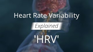 Heart Rate Variability (HRV) Explained for Health and Decision-Making