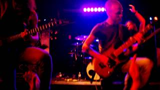 Dreamshade - Sandcastles (live in Moscow)