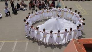 19 MAYIS Kardelen GÖSTERİSİ Nezahat Aslan Ekşioğlu İlköğretim Okulu 3 / B SINIFI