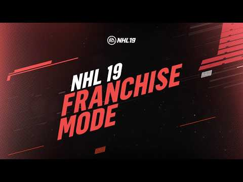 NHL 19 | Franchise Mode | Revamped Scouting Engine thumbnail