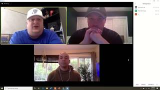 Zoom Chat E1: Why High School Coaches Need to be Plugged into Their Youth Football Feeder Programs