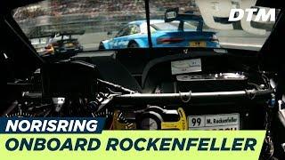 DTM - Norisring 2018 Race1 Onboard Rockenfeller