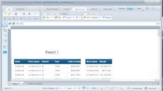 Add another query to a document: SAP BusinessObjects Web Intelligence 4.0