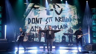 Cold War Kids Rock with 'Complainer'