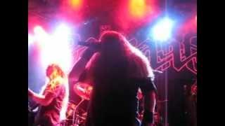 Darkane - July 1999 (Hengelo 2011)