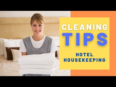 mp4 Housekeeping Tips, download Housekeeping Tips video klip Housekeeping Tips