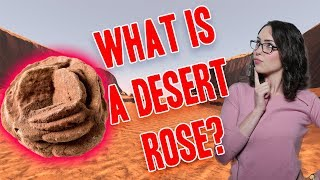 What Is A Desert Rose?