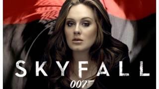 Adele - Sky Fall