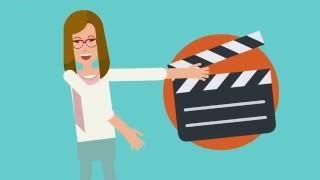 Vyond-video