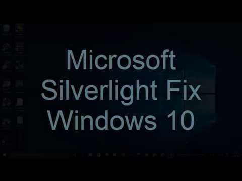 Microsoft Silverlight - portablecontacts net