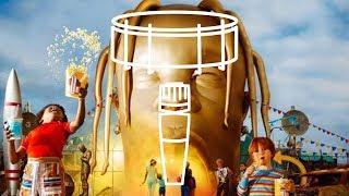 Travis Scott - Astroworld (QUICK ALBUM REVIEW/REACTION)