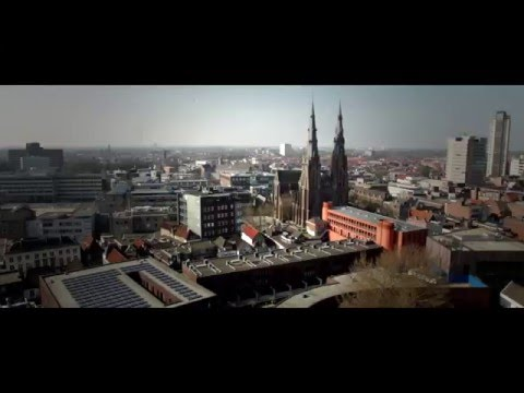 Eindhoven: Capital of innovation