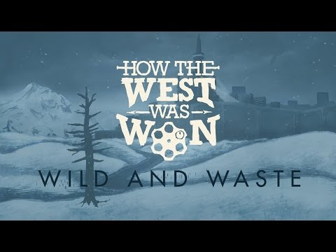 Wild and Waste Lyric Video