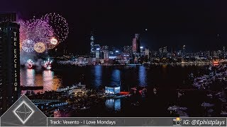 Vexento - I Love Mondays