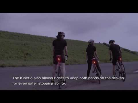 Rapid X2 Kinetic - Part 2 | CatEye Bicycle Electronics
