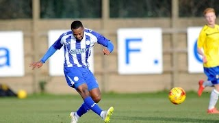 GOALS | Sheffield Wednesday 3 Coventry 1 | Under-21s