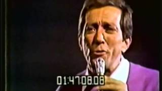 Andy Williams- More Today than Yesterday