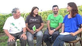 Interview de présentation des intervenants du Sommet : Lydia, Claude et Emmanuel Bourguignon
