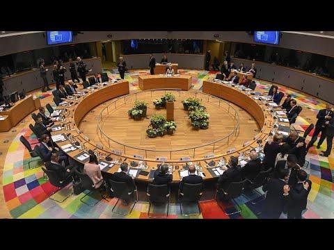 Ολονύχτια μάχη για τον προϋπολογισμό της ΕΕ