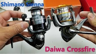 Удилище daiwa crossfire mini trout