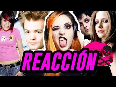 VIDEOCLIPS EMO DE LOS 00s | Andrea Compton HD Mp4 3GP Video and MP3