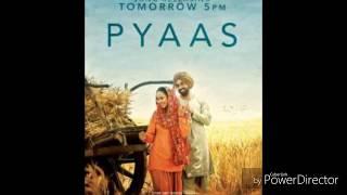 Pyaas | Sajjan Singh Rangroot | Diljit Dosanjh | Cover by Ram Saab