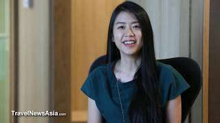 Sustainable Tourism by Maggie Lee, Market Transformation Manager | WWF-Singapore