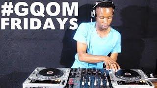 Gqom Mixtape Vol 1 Mixed by KudlaluGino - Most Popular Videos