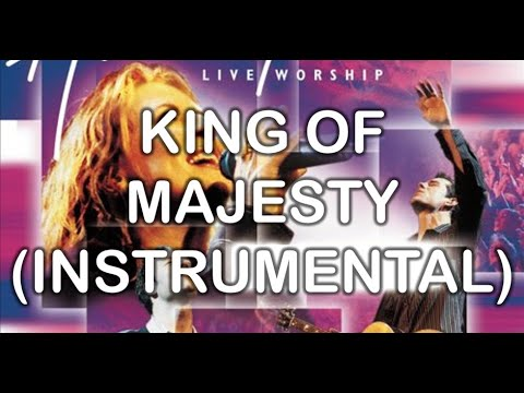 King Of Majesty (Instrumental) - Blessed (Instrumentals) - Hillsong