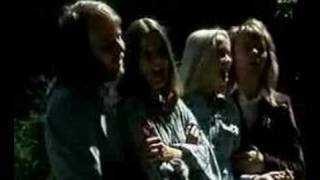 Abba -Love Isn't Easy (But It Sure Is Hard Enough)