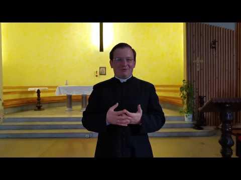 Message 5ème dimanche de Pâques