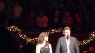 Amy Grant & Vince Gill, 'Til The Season Comes 'Round Again