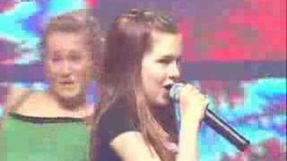Amy Diamond   What´s In It For Me? (live Vilnius 2007)