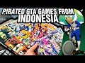 Vinesauce Joel  Pirated GTA Games From Indonesia
