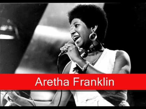 Aretha Franklin: All Night Long