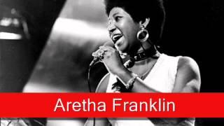 Aretha Franklin: All Night Long