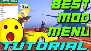 GTA V: How To Install Mod Menu PC [BEST MOD MENU + EASIEST]