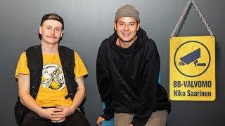 BB-VALVOMO | Big Brotherin voittanut Kristian on vapaaehtoisesti koditon!
