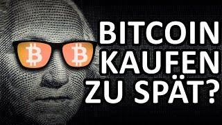 Wenn ich im Jahr 2021 10000 in Bitcoin investiert hatte